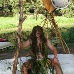 Otrzęsiny - obóz kajakowy